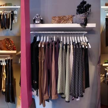 Estanterías para tiendas y 'merchandising' aumenta las ventas